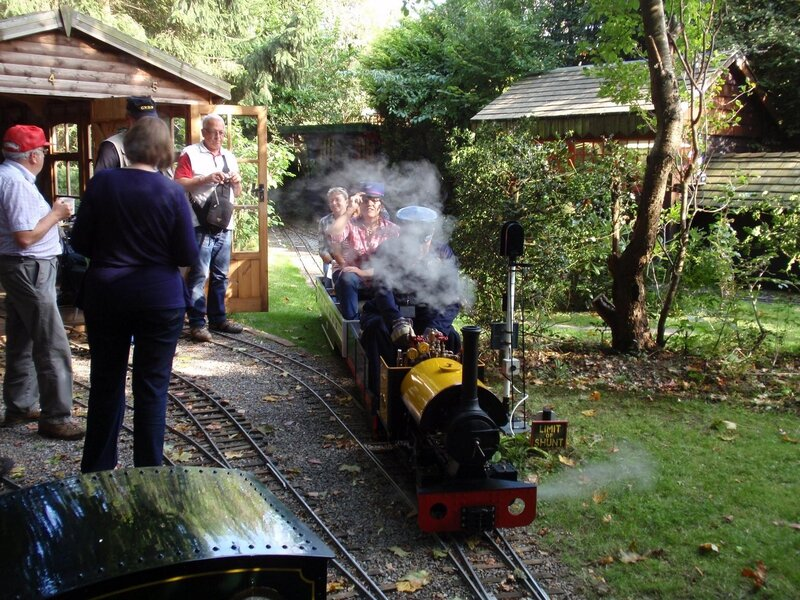 0541 Chaldon Light Railway 18 septembre 2014 MC-M