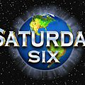 Saturday six # 30