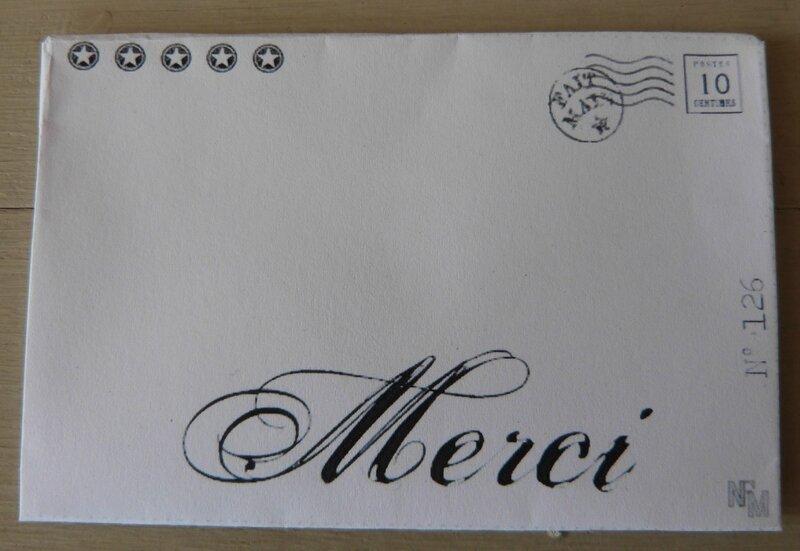 Enveloppe coeur Merci (1)