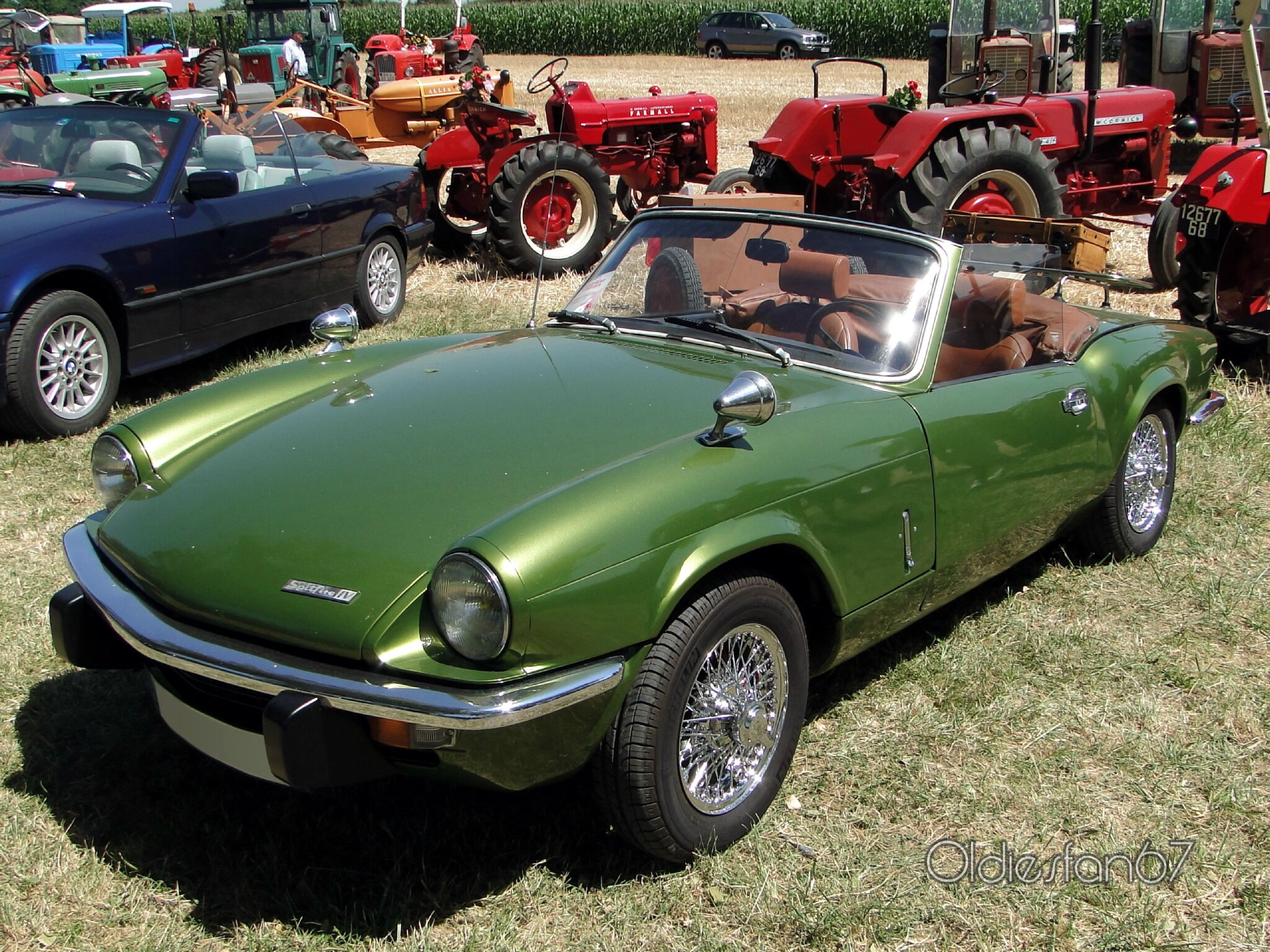 triumph spitfire tous les messages sur triumph spitfire oldiesfan67 mon blog auto. Black Bedroom Furniture Sets. Home Design Ideas