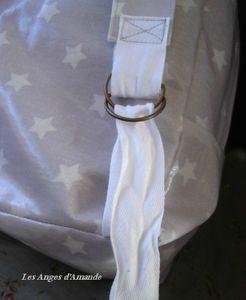 sac à dos bretelle Jeanne