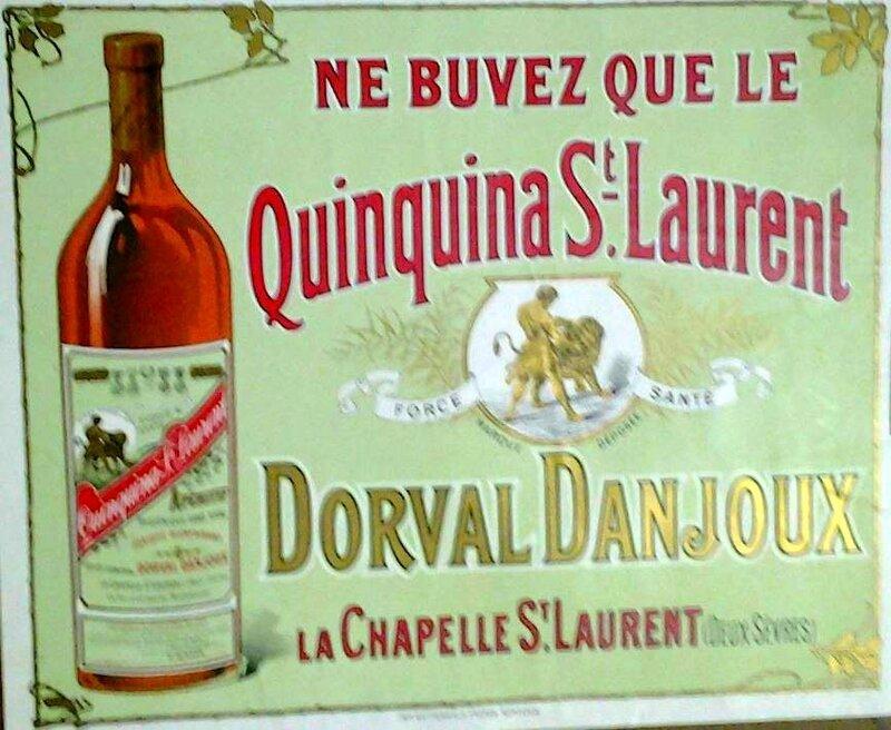 Quinquina st-laurent zzz