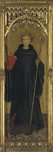 SaintGiles