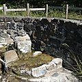 Drugeac, fontaine minérale (15)