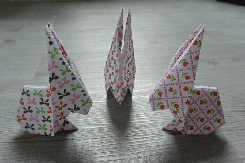 Lapins origami (17)