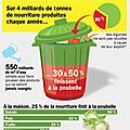 Taste the waste : le scandale du gaspillage alimentaire à nu