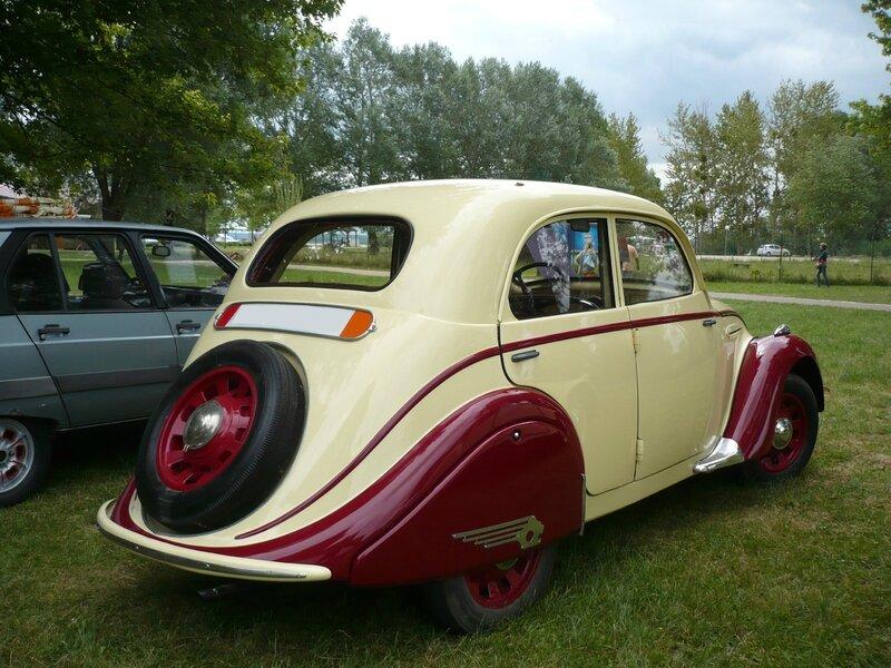 PEUGEOT 202 berline 1938 Madine (2)