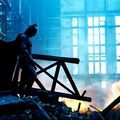 The dark knight de christopher nolan - 2008