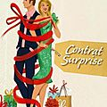 Contrat surprise - susan mallery