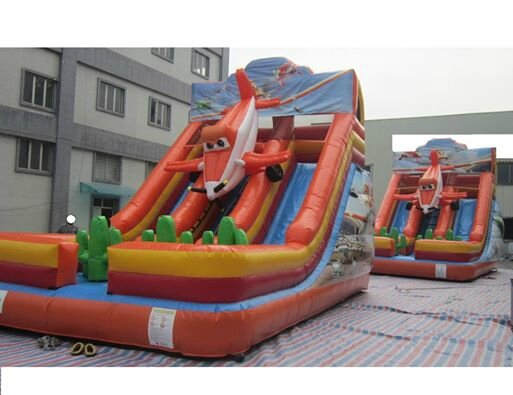 Vend gonflable attractions a vendre - Structure gonflable a vendre ...