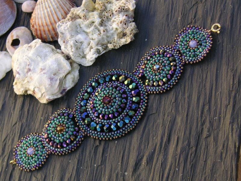 Bracelet Mandala Magic