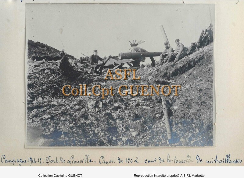 Collection capitaine GUENOT 006