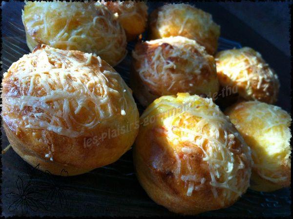 Muffins courgette lardon 13 juillet (3b)