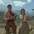 L'homme de l'arizona (the tall t) de budd boetticher - 1957