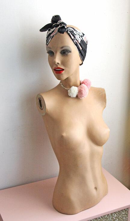 mannequin-buste-vintage