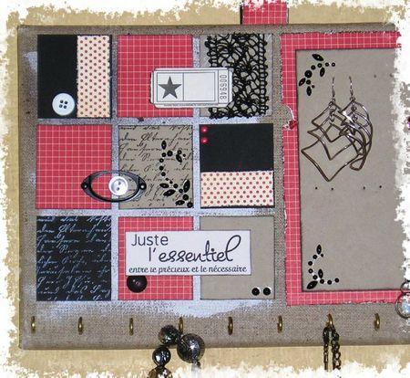 Porte bijoux Martine (3)