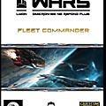 Fleet commander - omicron-69 ne répond plus...