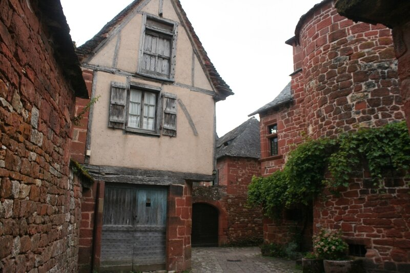 Collonges la Rouge 055