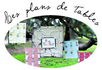 plans de tables web