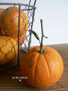 Oranges amres