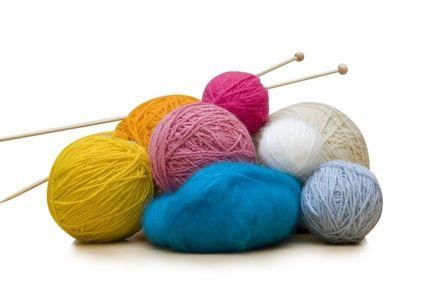 Tricoti-tricota !