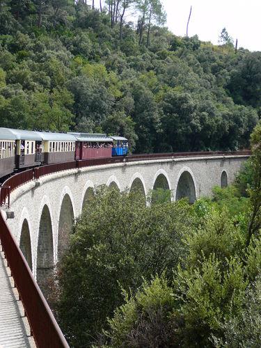 Le train des Cevennes