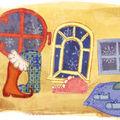 Veillée de la saint nicolas - 5 décembre 2010