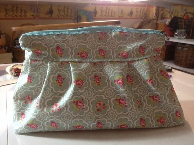 trousse fred