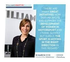 CLAIRE WILLIAMS DAY