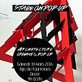 Stage oh pop-up !