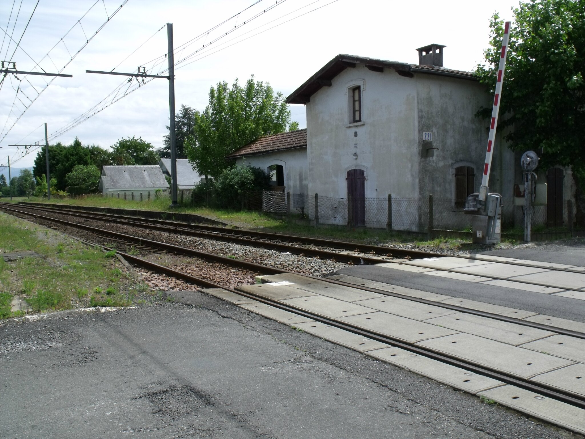 Boeil-Bezing (Pyrénées-Atlantiques - 64)