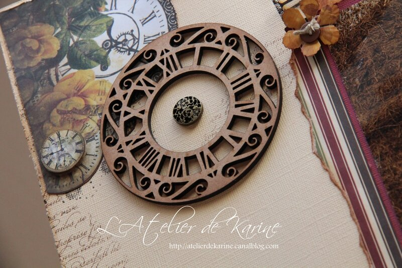 Page TIMEKEEPER -Antique Emporium - Marion Smith 10