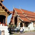 Thaïlande, 5ème partie - chiang mai