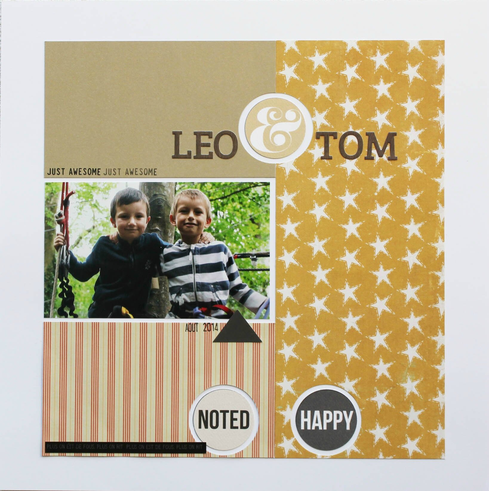 léo&tom