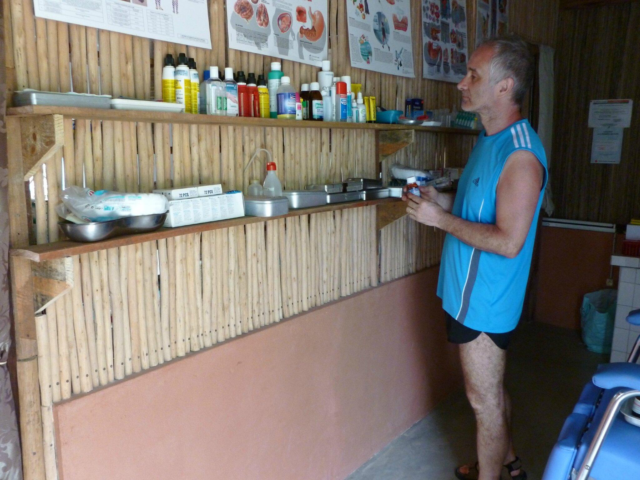 épidémie de varicelle - Le blog de l'Orphelinat