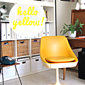 Vintage & couleurs ❤ hello yellow {sunshine}!