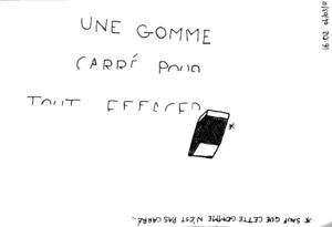 une_gomme_carr_