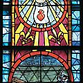 Un projet de vitrail en mémoire des prêtres noyés en loire