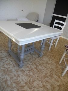 table grandmerea