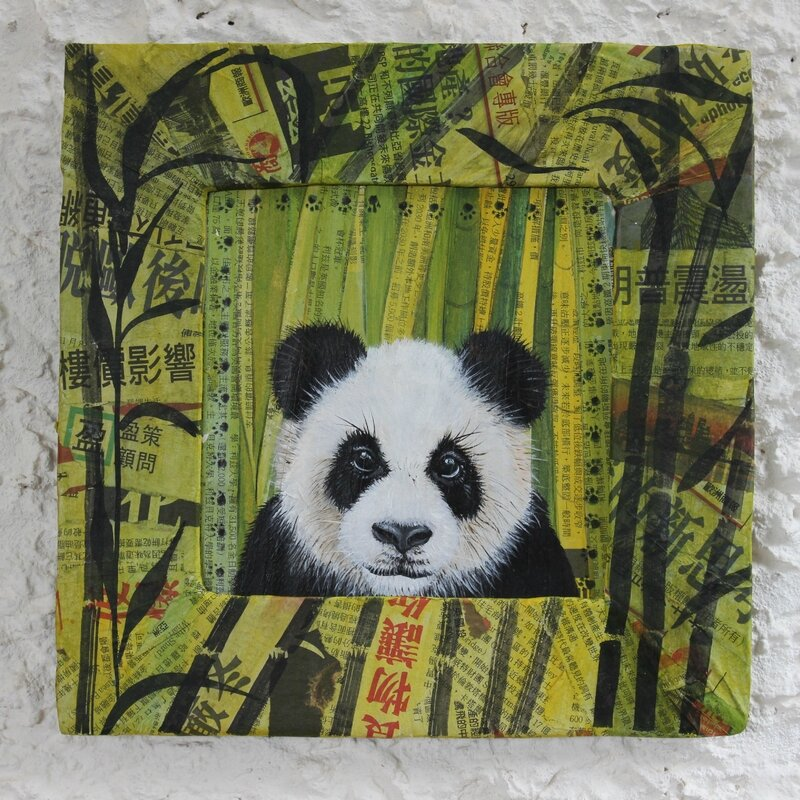 Pandabambou(25x25)