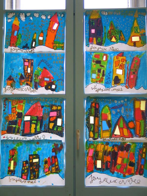 nos villages de Noël