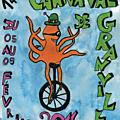 Carnaval de granville 2016 : le programme de la 142ème édition - du 5 au 9 février 2016