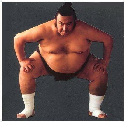 8___Sumo_Wrestler