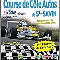 Saint-Savin 2017 - Essais libres