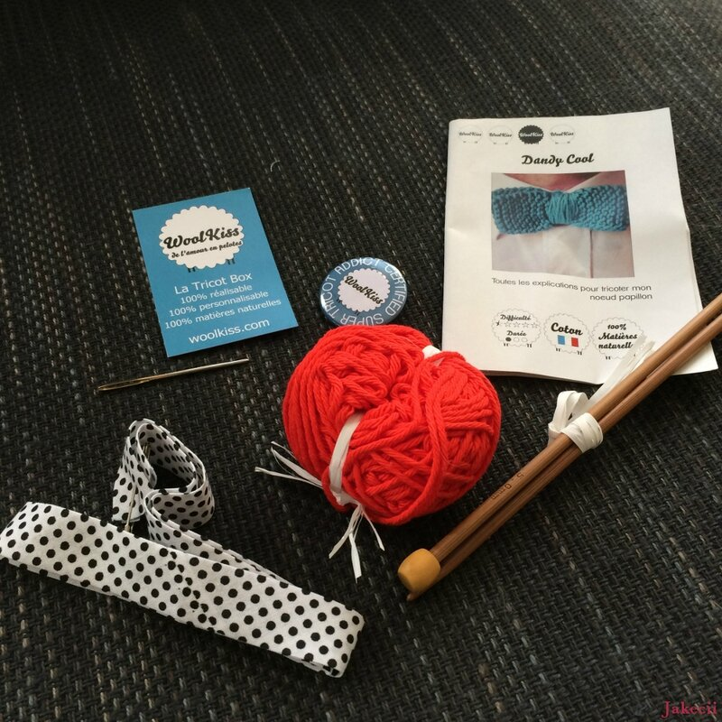 Jakecii Woolkiss Dandy Cool 1