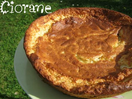 gateau-fromage-orange