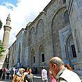 Bursa mosquée Ullu Camii