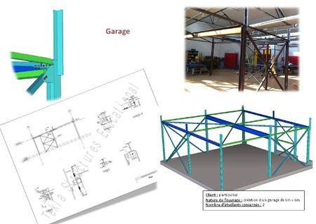Th me 2011 garage en haute savoie bts constructions for Garage peugeot haute savoie