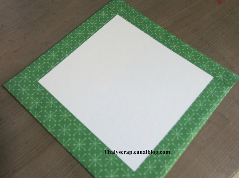 Calendrier boîtes d'allumettes - 05 b