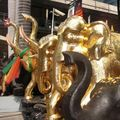 Thaïlande 2009/2010 - Bangkok et ses environs